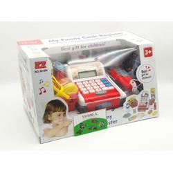 Đồ chơi máy tính tiền siêu thị - 5618N