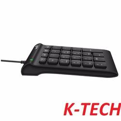 Bàn phím số Numpad Genius i120 USB, Bảo hành chính hãng, giá rẻ nhất