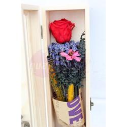 Hộp quà tặng sinh nhật hoa hồng vĩnh cửu