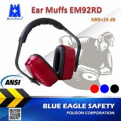Chụp tai giảm ồn Blue Eagle EM92RD