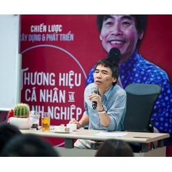 Khóa học Chiến lược phát triển doanh nghiệp cùng cuộc Cách mạng công nghiệp 40  TS Lê Thẩm Dương
