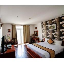 Golf Hotel Quận 7 2N1Đ  Phòng Suite Double dành cho 02 khách
