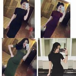 Đầm Body Giảm Giá Sốc Hót