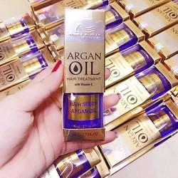 Tinh Dầu Argan Oil Minơ Beauty Professional