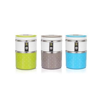 df4e1f81277 Nhựa Thịnh Phát   CAMEN GIỮ NHIỆT 2 TẦNG INOX HOMIO ...