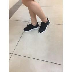 Giày sneaker nữ trẻ trung, cá tính