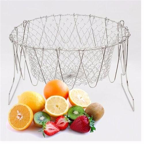 Rổ nhúng thực phẩm thông minh đa năng Inox - 5909221 , 12420068 , 15_12420068 , 59000 , Ro-nhung-thuc-pham-thong-minh-da-nang-Inox-15_12420068 , sendo.vn , Rổ nhúng thực phẩm thông minh đa năng Inox