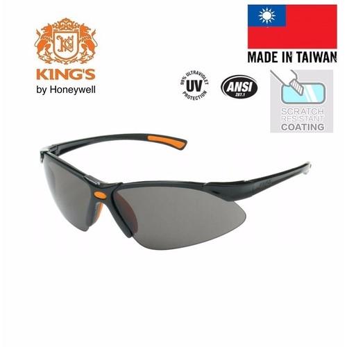 Kính bảo hộ King's KY312 - màu đen - 11068143 , 6867820 , 15_6867820 , 119000 , Kinh-bao-ho-Kings-KY312-mau-den-15_6867820 , sendo.vn , Kính bảo hộ King's KY312 - màu đen