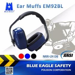 Chụp tai giảm ồn Blue Eagle EM92BL