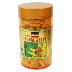 Sữa ong chúa Costar Royal Jelly 365 viên