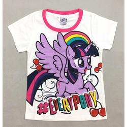 Áo thun hình Pony - hàng Thái lan