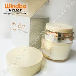CC Cream Bamila Collagen 5in1