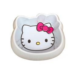 Bát ăn cho chó mèo Kitty