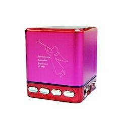 Loa Nghe Nhạc USB Thẻ Nhớ T2030