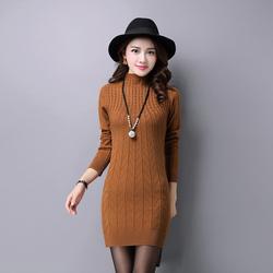 Đầm len sang trọng quý phái - KT299