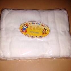 Khăn tắm 4 lớp xuất nhật 100 cotton -10 chiếc