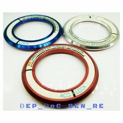 ỐP phản quang trang tri ổ khóa xe hơi -EP030