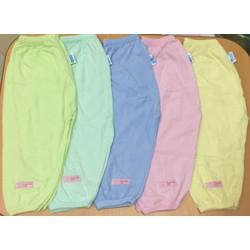 Set 5 quần chục dài cotton cho bé