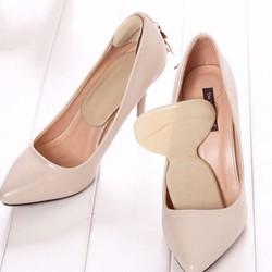 Miếng lót cho giày rộng V.6 - Silicon cung cấp bởi WinWinShop88