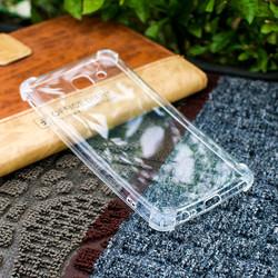 Ốp lưng Samsung Galaxy J7 Max nhựa silicon chống sốc