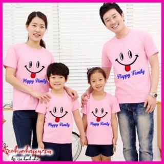 áo gia đình 4 cái [ĐƯỢC KIỂM HÀNG] 7048564 - 7048564 thumbnail