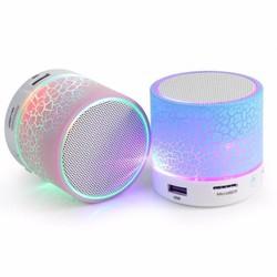 Loa Bluetooth BEAT S10U đèn led nháy theo nhạc – Màu Ngẫu Nhiên