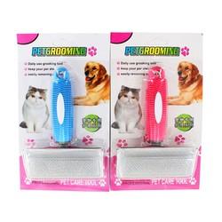 Lược chải lông Pet grooming size M