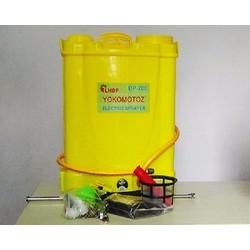 Máy phun thuốc Yokomotoz DP 20E - Máy phun thuốc chạy điện