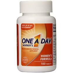 Vitamin tổng hợp One A Day Women Formula 100 viên