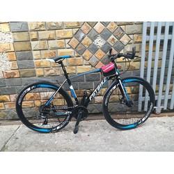 Xe đạp FST GT002 màu xanh dương