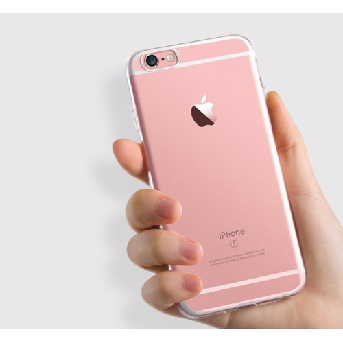 Ốp Lưng dẻo silicon trong suốt Iphone 6 Plus - 6S Plus - 10437657 , 7051935 , 15_7051935 , 20000 , Op-Lung-deo-silicon-trong-suot-Iphone-6-Plus-6S-Plus-15_7051935 , sendo.vn , Ốp Lưng dẻo silicon trong suốt Iphone 6 Plus - 6S Plus