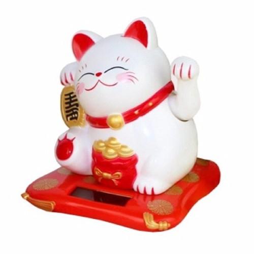 Mèo may mắn  thần tài vẫy tay năng lượng mặt trời luxuryL - 4388231 , 7027992 , 15_7027992 , 190000 , Meo-may-man-than-tai-vay-tay-nang-luong-mat-troi-luxuryL-15_7027992 , sendo.vn , Mèo may mắn  thần tài vẫy tay năng lượng mặt trời luxuryL