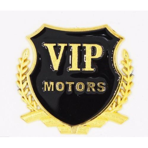 Bộ 2 Logo VIP Motors kim loại dán ô tô, xe máy - 10415231 , 7046985 , 15_7046985 , 89000 , Bo-2-Logo-VIP-Motors-kim-loai-dan-o-to-xe-may-15_7046985 , sendo.vn , Bộ 2 Logo VIP Motors kim loại dán ô tô, xe máy