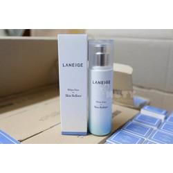 Nước Cân Bằng Da Laneige White Dew Skin Refiner 120ml