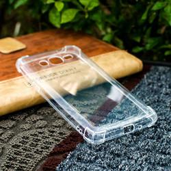 Ốp lưng Samsung Galaxy J2 Prime nhựa silicon chống sốc