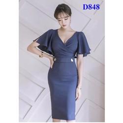 Đầm Body Tay Cánh Tiên