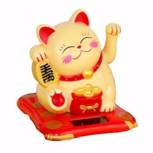 Mèo may mắn  thần tài vẫy tay năng lượng mặt trời luxuryN - 4388227 , 7027955 , 15_7027955 , 79000 , Meo-may-man-than-tai-vay-tay-nang-luong-mat-troi-luxuryN-15_7027955 , sendo.vn , Mèo may mắn  thần tài vẫy tay năng lượng mặt trời luxuryN
