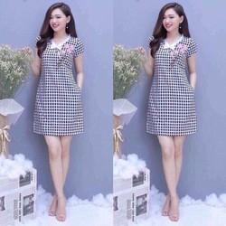 Đầm suông giá sốc HN119051