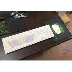Bộ bàn phím chuột Forter không dây chống nước G9500s