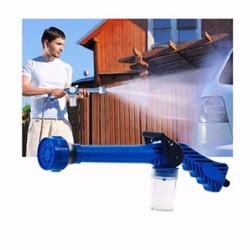 Vòi xịt nước tăng áp đa năng 8 chế độ
