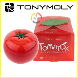Mặt nạ cà chua Tomatox