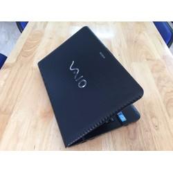 Laptop Sony Vaio VPCEG , i5 2430M 4G 500G, đẹp zin giá rẻ