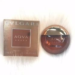 Nước hoa mini chính hãng Bvlgari