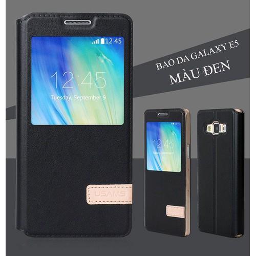 Bao da Usam cho samsung Galaxy E7