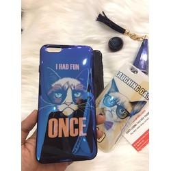 Ốp lưng Iphone7 7Plus gương 3D