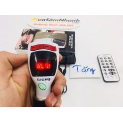 USB Bluetooth Đa Năng 5in 1 Cho Ô tô Car Mp3 Player