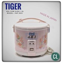 Nồi cơm điện Tiger 1.8L