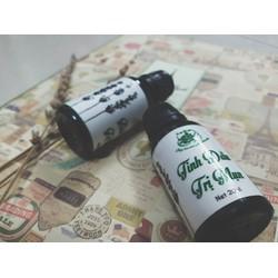 Tinh Dầu Trị Mụn Handmade