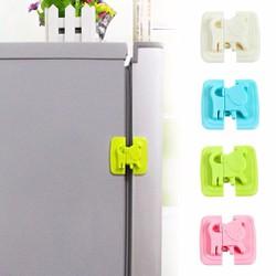 Combo 2 Khóa Tủ Lạnh