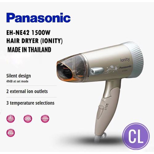 Máy sấy tóc Panasonicc hàng chính hãng